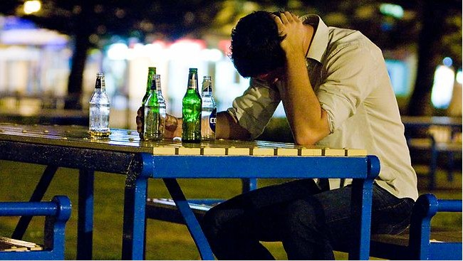 Alcohol Addiction Among Teenagers